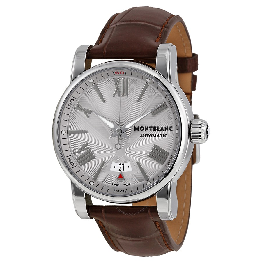 Montblanc Star 4810 Automatic Replica Watch