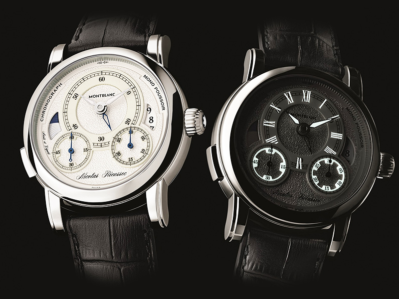 Montblanc Tradition Replica Watch